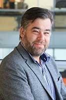 Markus Bolhar-Nordenkampf