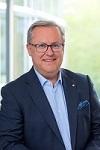Geschäftsführer Dr. Wolfgang Reiger